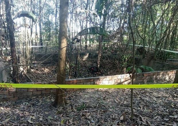 Tây Ninh: Hé lộ tình tiết mới trong vụ phát hiện 9 bộ xương người | News by Thaiger