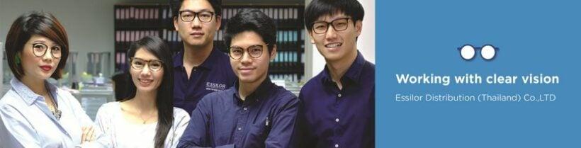 EssilorLuxottica announces a 6.3 billion baht fraud at a plant in Thailand   News by Thaiger