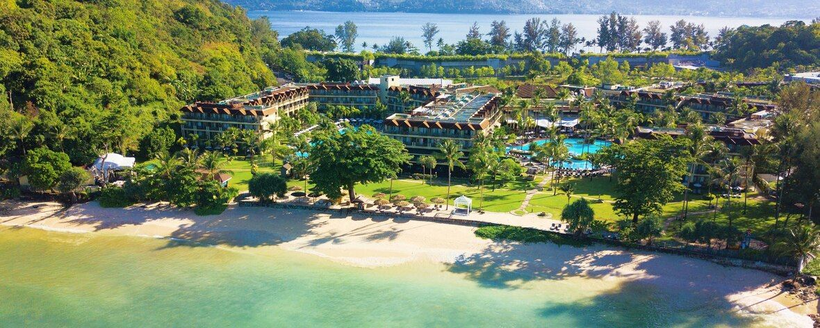 Minor International battles Marriott over popular Phuket hotel property in court | News by Thaiger