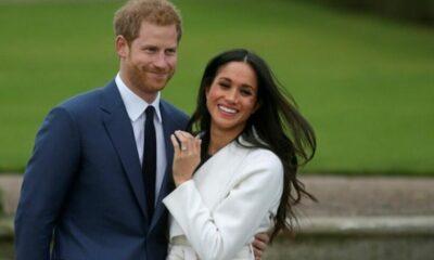 Canada lưỡng lự trả phí bảo an cho vợ chồng Hoàng tử Harry | The Thaiger