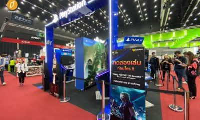 2nd annual Thailand Game Expo opens at BITEC in Bangkok | Thaiger