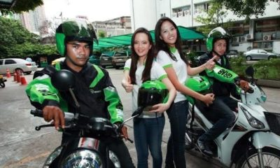 Grab plans to be in 30 Thai provinces this year | Thaiger