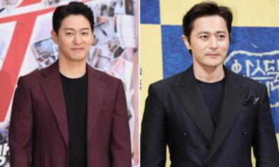 Jang Dong Gun và Joo Jin Mo lộ tin nhắn khiếm nhã | Thaiger