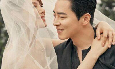 Jo Jung Suk lên chức bố, Gummy mang thai sau 1 năm kết hôn | Thaiger