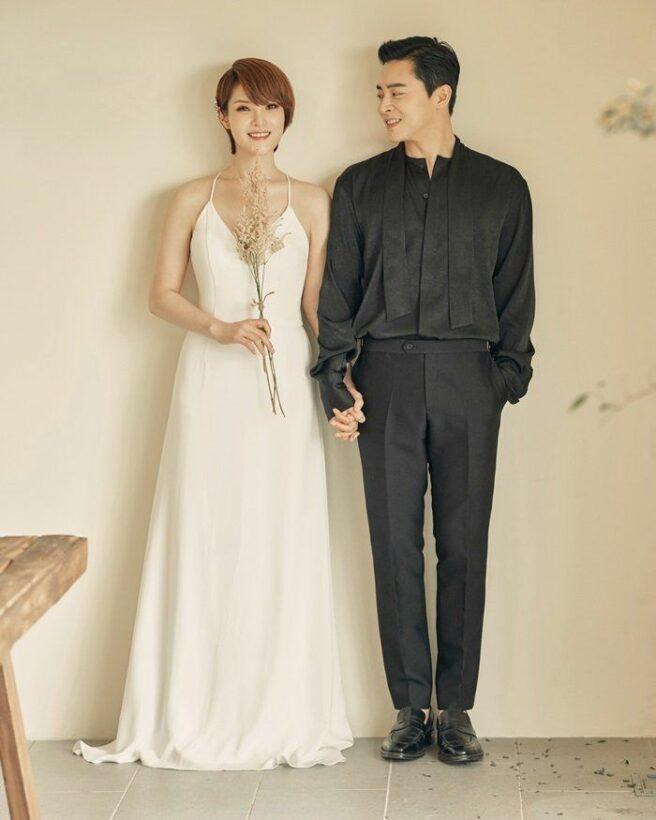 Jo Jung Suk lên chức bố, Gummy mang thai sau 1 năm kết hôn | News by Thaiger