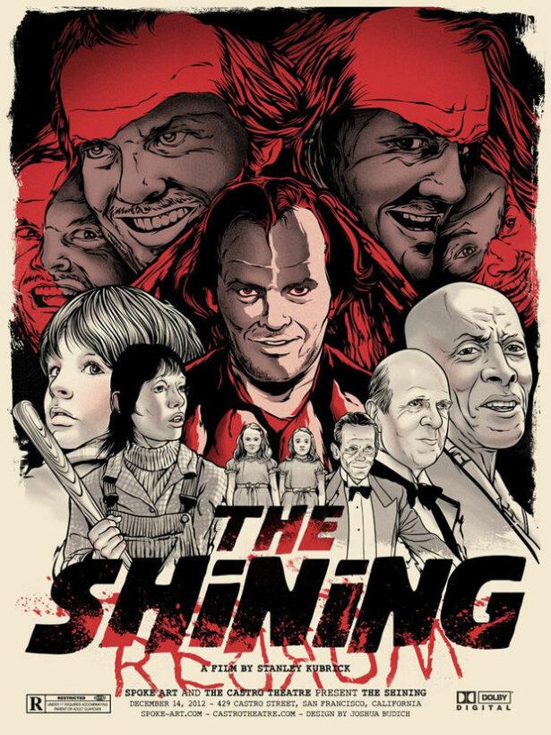 Diễn viên nhí The Shining 6 tuổi bị lừa đóng phim kinh dị tưởng là phim gia đình!   News by Thaiger