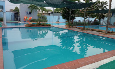 Học sinh lớp 5 chết đuối dưới hồ bơi cận Tết | The Thaiger