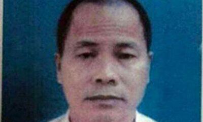 Vụ xả súng giết người ở Lạng Sơn: Phát lệnh truy nã đối tượng Lý Văn Sắn | The Thaiger