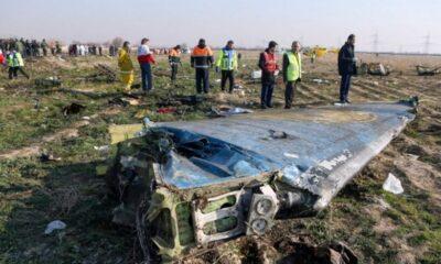 Iran bắt giữ nghi phạm liên quan đến vụ bắn nhầm máy bay | Thaiger