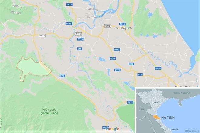 Hà Tĩnh: Bé trai 20 ngày tuổi bị rắn cắn chết   News by Thaiger