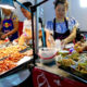 Street food returns to the streets of Bangkok in four districts | The Thaiger