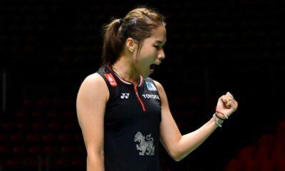 23 ม.ค. โปรแกรมแบดมินตัน – รอบสอง (R16) Princess Sirivannavari Thailand Masters 2020   The Thaiger