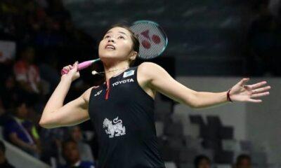 รัชนกไปต่อ-ไทยผ่านเพียบ ! 22 ม.ค. ผลการแข่งขันแบดมินตัน รอบแรก – Thailand Masters 2020   The Thaiger