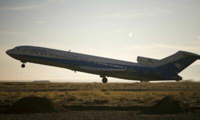 Máy bay rơi ở Afghanistan, 83 người tử nạn | Thaiger