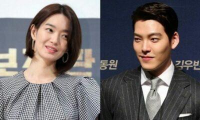 Kim Woo Bin và Shin Min Ah sẽ kết hôn vào năm 2021?   The Thaiger