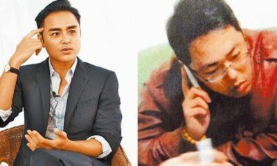 Minh Đạo trả nợ cho anh trai 2,3 triệu USD | Thaiger