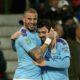 Man City thắng dễ dàng Man United ở cúp Liên đoàn | Thaiger