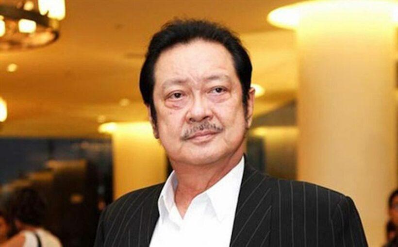 Diễn viên Nguyễn Chánh Tín qua đời ở tuổi 68   News by Thaiger