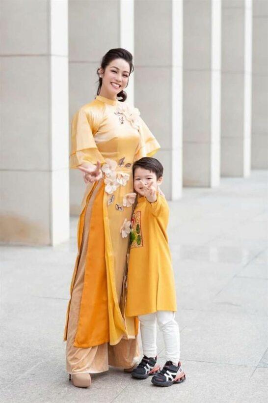 Nhật Kim Anh tố chồng cũ không cho gặp con mồng 3 Tết | News by Thaiger