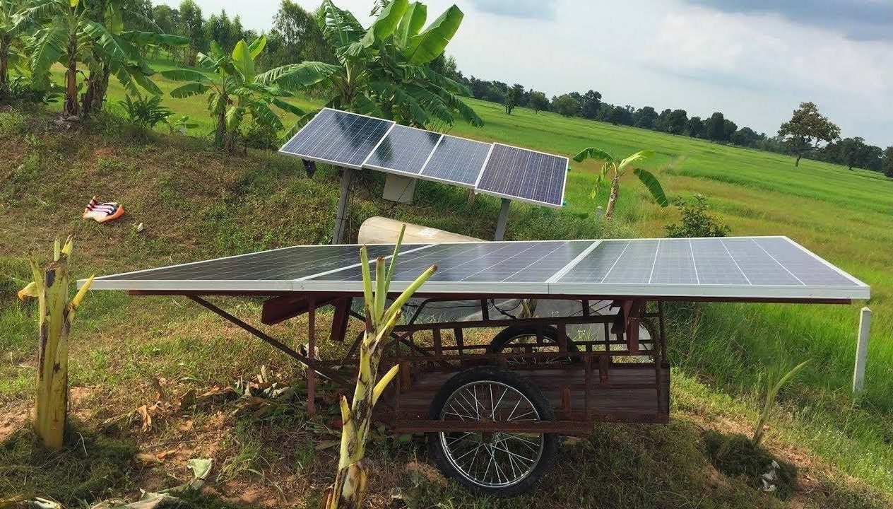 10 ways Thailand is moving to a greener future | The Thaiger