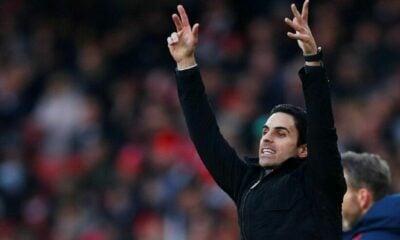 Lee Dixon: 'Arsenal phải cạnh tranh top 2 dưới thời Arteta' | Thaiger