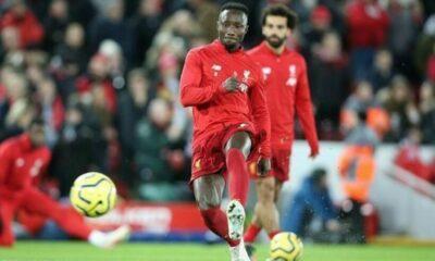 Liverpool lún sâu vào khủng hoảng nhân sự | The Thaiger