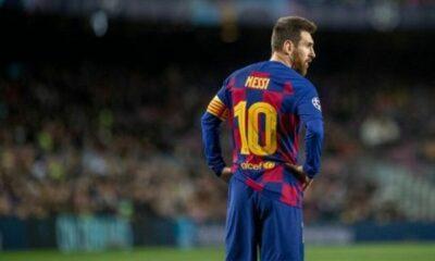 Messi: Từ kẻ gánh vác cô đơn đến gánh nặng của Barca | The Thaiger