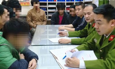 Nhóm công nhân dân tộc thiểu số được trả lương bằng ma túy   The Thaiger