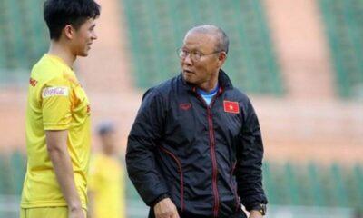 Trung vệ Trần Đình Trọng không thể tham dự U23 Châu Á 2020 | The Thaiger