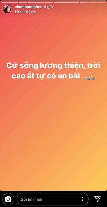 Phạm Hương quảng cáo mỹ phẩm rởm, gọi dân mạng là 'những đứa dơ bẩn' | News by Thaiger