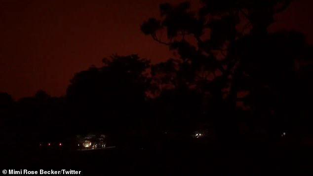 """Sự thật về tấm hình cháy rừng """"đại thảm họa"""" nước Úc   News by Thaiger"""
