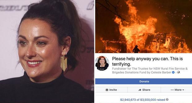 'Thor' Chris Hemsworth quyên góp 23 tỷ đồng vì thảm hoạ cháy rừng Úc | News by Thaiger