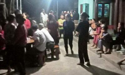 Thanh Hoá: Con trai chém chết mẹ già 81 tuổi vì không xin được sữa | The Thaiger