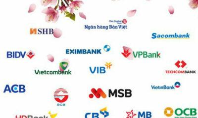 Sau Tết gửi tiền ngân hàng nào lợi nhất? | The Thaiger