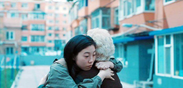 Phim châu Á ghi dấu ấn trong lễ trao giải Quả cầu vàng   News by Thaiger