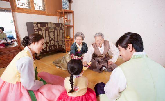 Phong tục đón Tết truyền thống Seollal của người Hàn Quốc | News by Thaiger