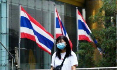 Haze and coronavirus killing tourism in northern Thailand   Thaiger