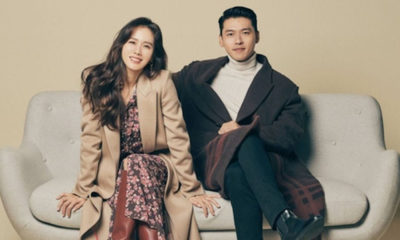 """Hyun Bin hành động mạnh tay sau tin đồn kết hôn và bê bối """"săn gái""""   The Thaiger"""
