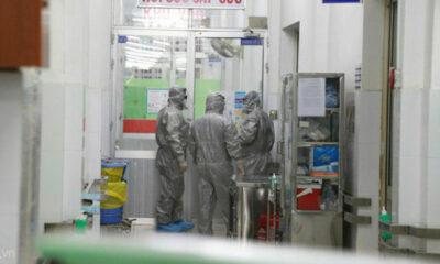 3 người Việt Nam đầu tiên mắc virus Corona ở Hà Nội và Thanh Hóa | The Thaiger