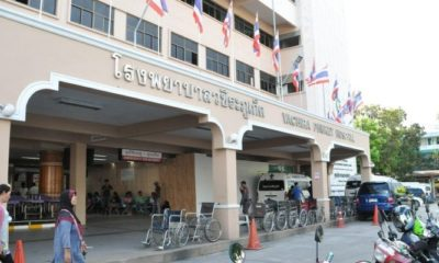 Russian tourist in coma after Patong hotel balcony fall | The Thaiger