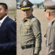 Shakedown rocks the top levels of the Royal Thai Police | The Thaiger