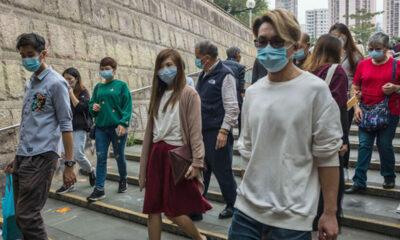 Hồng Kông đóng cửa trường học hai tuần vì virus corona | The Thaiger