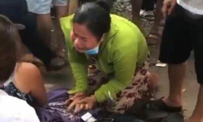 TP. HCM: Nổ súng tại xới bạc khiến 4 người chết | The Thaiger