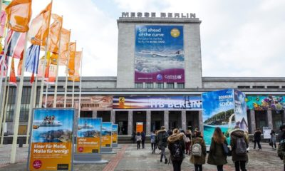 World's largest travel fair, ITB, cancelled in Berlin | Thaiger