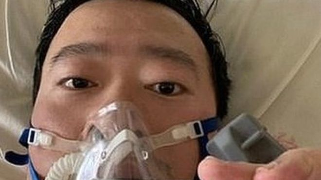 Dr Li Wenliang, the face of the Wuhan Coronavirus, and failed censorship | News by Thaiger