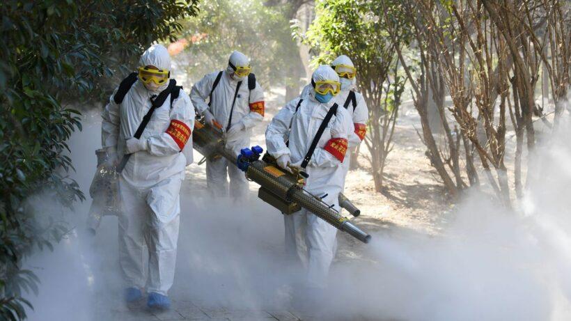 Coronavirus UPDATE: S Korean cases exceed 2,000, cases in 15 European countries