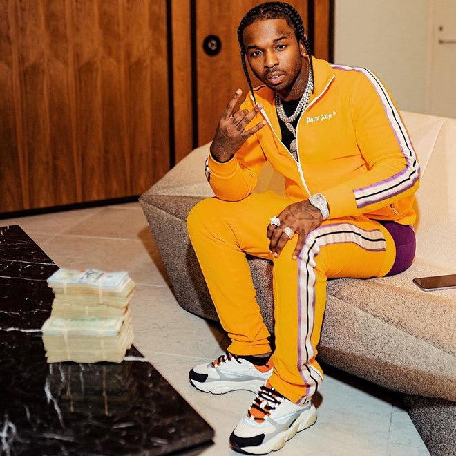Rapper Mỹ Pop Smoke bị bắn chết tại nhà | News by Thaiger
