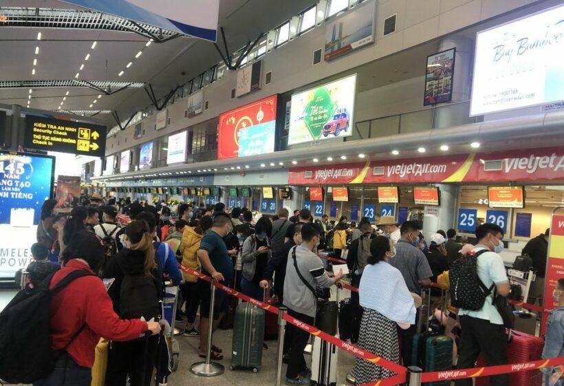 Nhiều đường bay sang Trung Quốc tạm ngừng vì virus corona | News by Thaiger