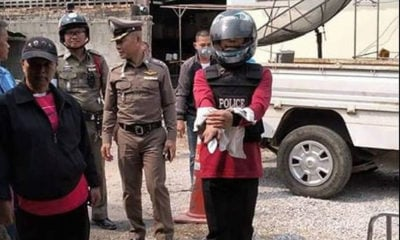 Chiang Rai village leader kills and cuts up his mother after raping daughter | Thaiger
