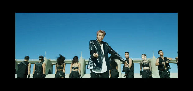 """BTS tái xuất với visual và giai điệu đỉnh cao trong MV """"On""""   News by Thaiger"""